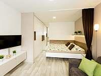 Apartmán Nella - k pronájmu Stožec