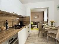 ubytování Volovice v apartmánu