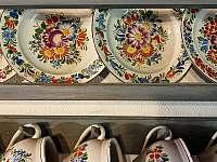 chodský porcelán - Kašperské Hory - Trnov