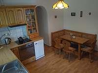 Kuchyň - Stožec