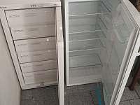 Velký mrazák a lednice (garáž) - Stožec