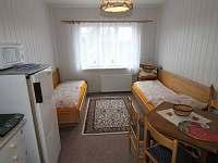 Apartmán 2. patro - pronájem chaty Javorník