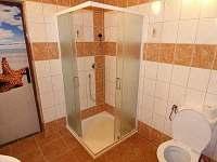 Apartmán Standard koupelna - Javorník