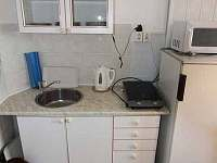 Apartmán Standard kuchyňský kout