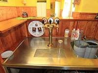 Bar - Javorník