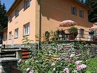 Chata ubytování v Javorníku