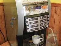 Kávovar - Javorník