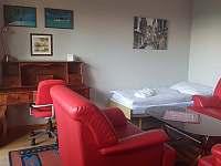 Pokoj č. 6 s balkonem a televizí - Masákova Lhota