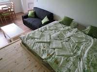 Apartmán Stožec - ubytování Stožec
