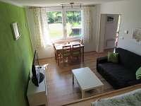 ubytování Pravětín v apartmánu