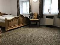 ložnice 1 - Dešenice