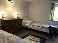 ložnice 2 - Dešenice