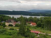 ubytování na Českokrumlovsku Apartmán na horách - Horní Planá