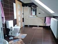 Koupelna - Záluží