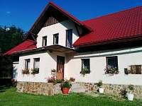 Chalupa ubytování v obci Vítaná