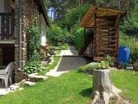 Chata Pohorsko - ubytování Pohorsko