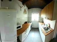 Kuchyň - Pohorsko