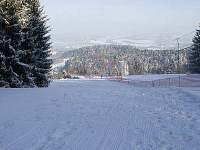sjezdovka Nezdice na Šumavě - Pohorsko