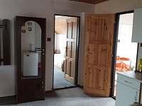 Újezdec 26 - Vlachovo Březí - apartmán k pronájmu - 16
