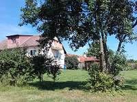 Apartmán ubytování v obci Korkusova Huť