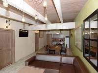 apartmán AVIATIK obytný prostor