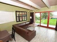 apartmán AVIATIK obývací kout