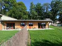 Apartmán na horách - dovolená Českobudějovicko rekreace Horní Planá