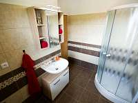 Chalupa Zaječí koupelna 2
