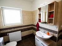 Chalupa Zaječí koupelna 2 - Stachy