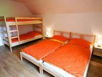Chalupa Zaječí pokoj 3+4