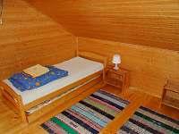 Pokoj A 2+1 se společným soc. zařízením