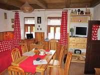 ubytování Šumava na chalupě k pronájmu - Domoraz u Sušice