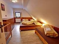 Resort Kadlecu - Chalupa Jiřík - pronájem chalupy - 12 Chlum