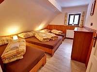 Resort Kadlecu - Chalupa Jiřík - chalupa k pronajmutí - 8 Chlum