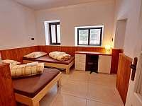 Resort Kadlecu - Chalupa Jiřík - pronájem chalupy - 18 Chlum
