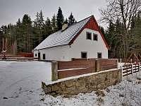 Resort Kadlecu - Chalupa Jiřík - chalupa - 38 Chlum
