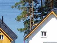 Frymburk - Větrník - vila k pronájmu - 7