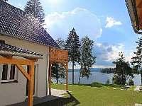 Lakeside Village Frymburk - Větrník