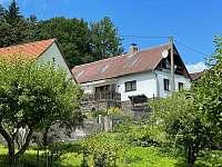 Týřovice léto 2018 pronajmutí