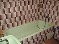 koupelna vana