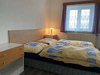 ložnice přízemí - Týřovice