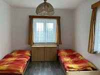 průchozí ložnice přízemí - Týřovice