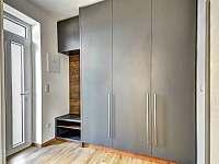 Apartmán A1 interiér - k pronajmutí Kovářov