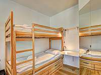 Apartmán A6 - Kovářov