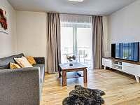 Apartmán A8 - Kovářov