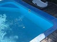 bazenek - Černá v Pošumaví - Plánička