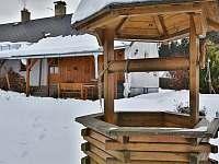 ubytování Lipensko na chalupě k pronajmutí - Černá v Pošumaví - Plánička