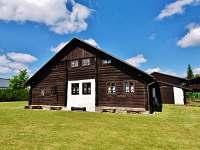 Chaty a chalupy Prachatice - Hulák v penzionu na horách - Volary