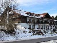 Levné ubytování na Šumavě Apartmán na horách - Mitterfirmiansreut