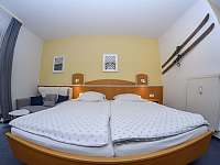 Pokoj 1 - apartmán ubytování Mitterfirmiansreut